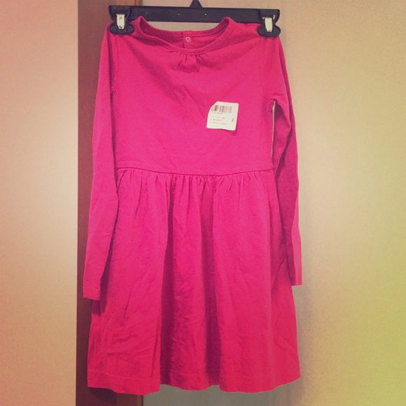 Primary Other - Primary Girls SZ 6/7 long sleeves dress